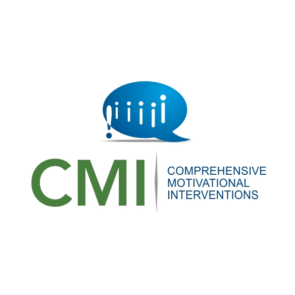 Logo Design by mare-ingenii - Entry No. 172 in the Logo Design Contest CMI (Comprehensive Motivational Interventions).