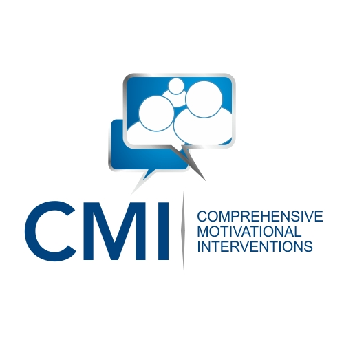 Logo Design by mare-ingenii - Entry No. 175 in the Logo Design Contest CMI (Comprehensive Motivational Interventions).