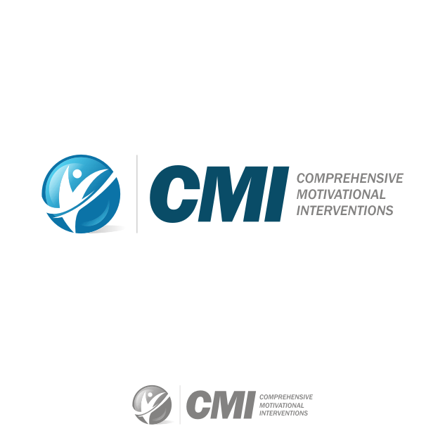 Logo Design by key - Entry No. 187 in the Logo Design Contest CMI (Comprehensive Motivational Interventions).