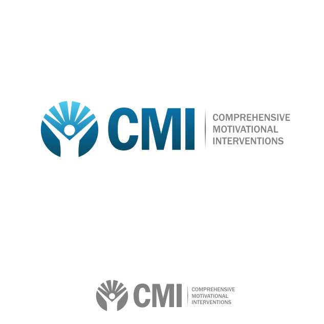 Logo Design by key - Entry No. 189 in the Logo Design Contest CMI (Comprehensive Motivational Interventions).