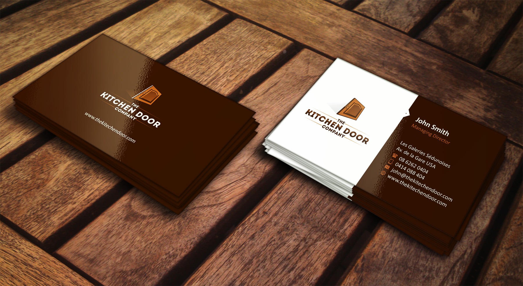 kitchen design business cards business card design contests 187 captivating business card 855