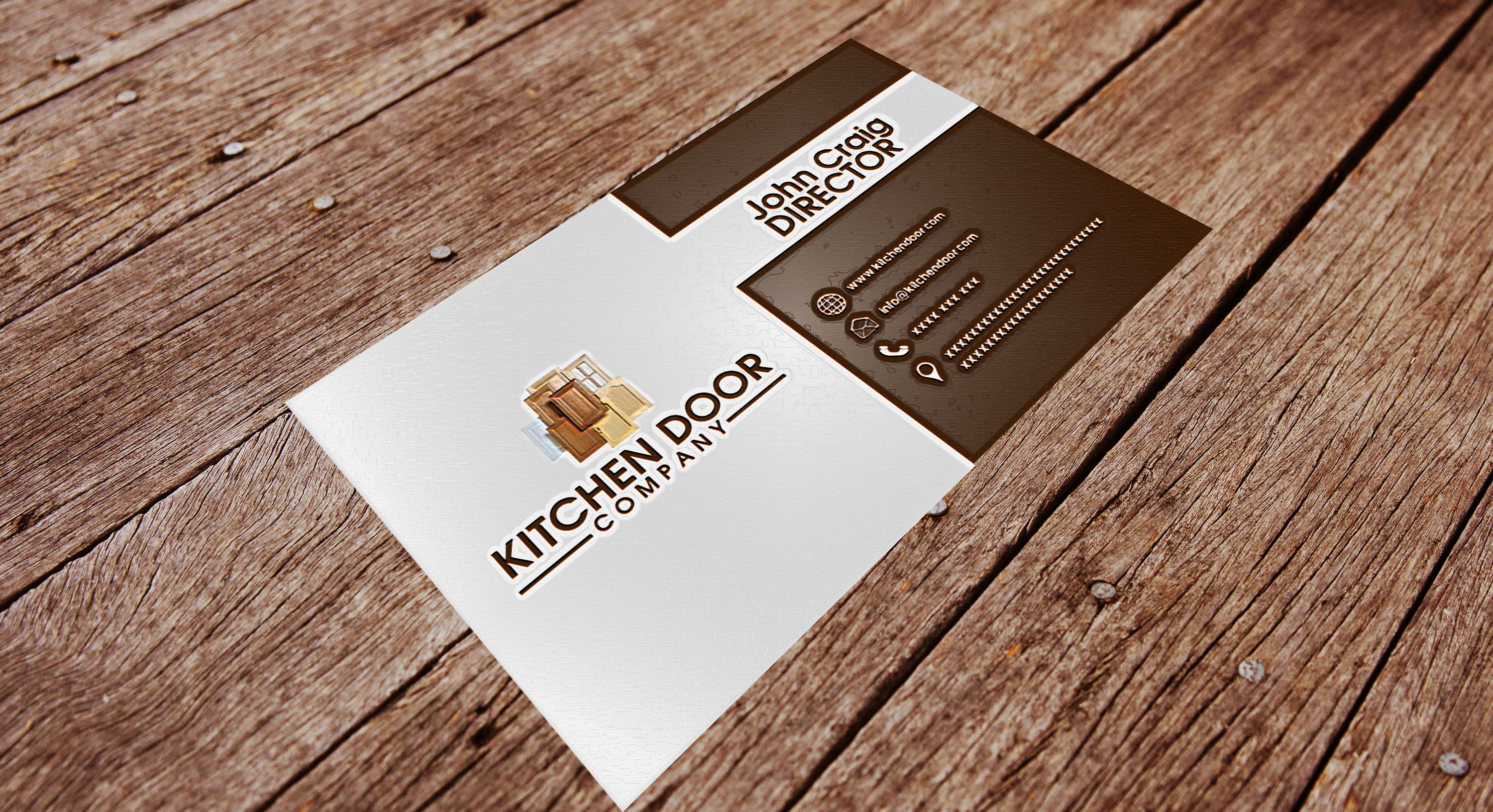 kitchen design company names business card design contests 187 captivating business card 246