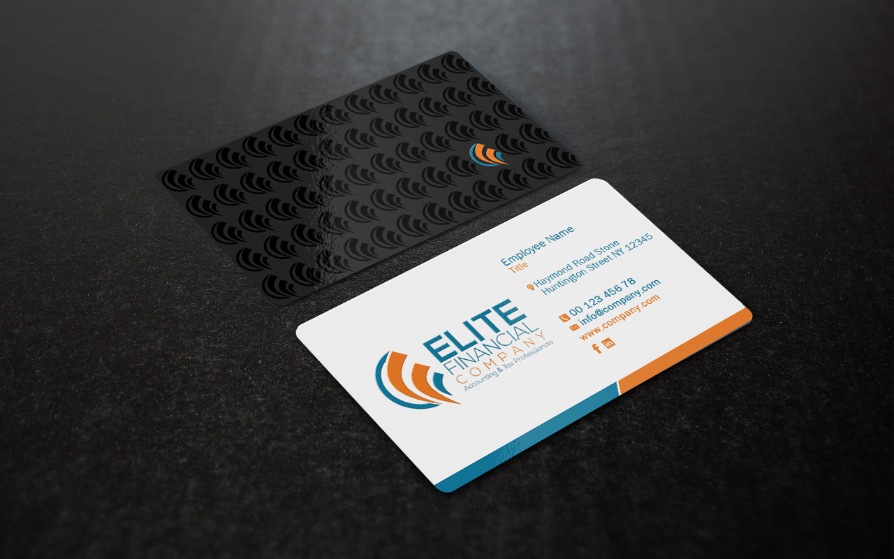 Business Card Design Contests » Imaginative Business Card Design for ...
