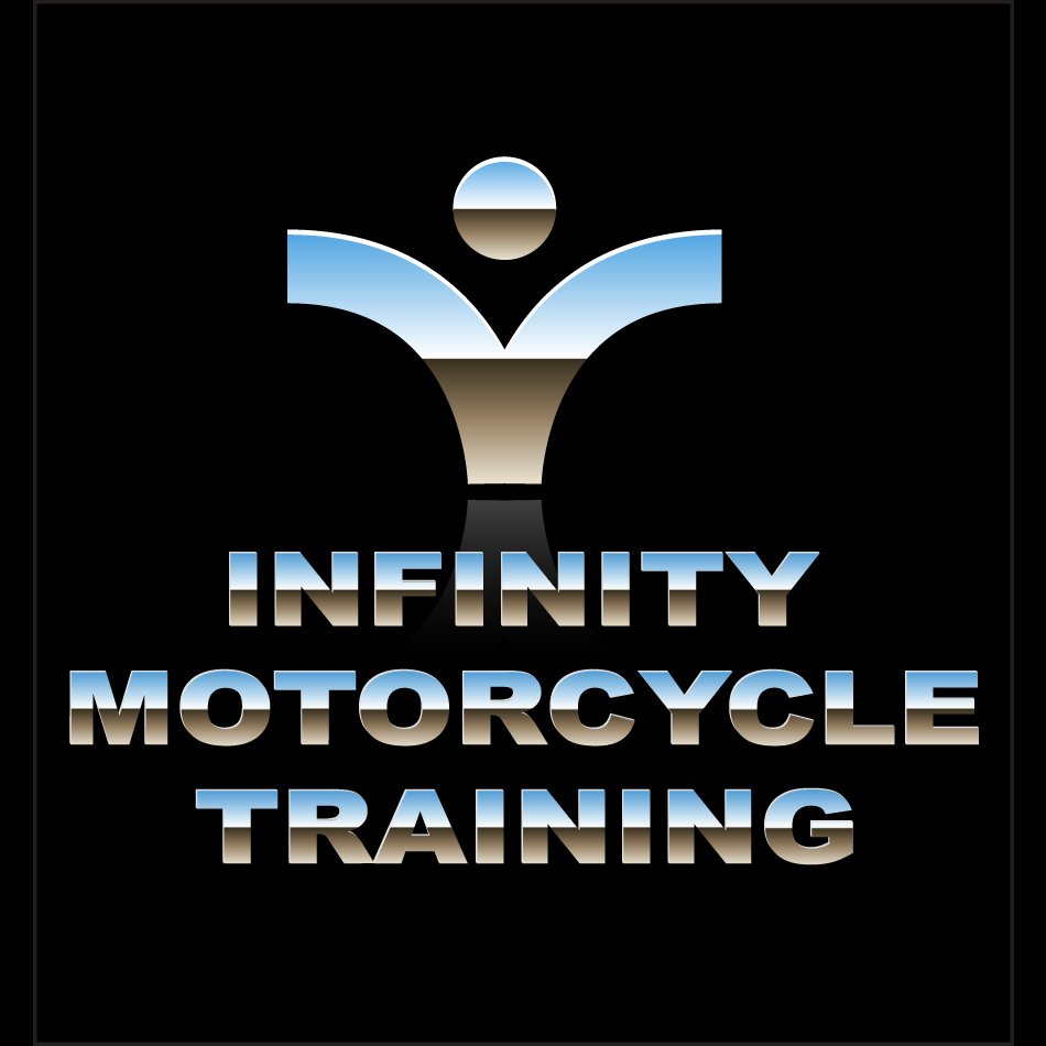 Logo Design by LaTorque - Entry No. 26 in the Logo Design Contest INFINITY MOTORCYCLE TRAINING.