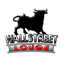 Logo Design by tsyrette - Entry No. 5 in the Logo Design Contest Wallstreet Restaurant & Lounge.