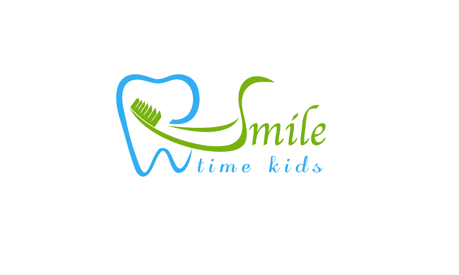 logo design contests 187 fun logo design for smile time kids