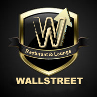 Logo Design by tsyrette - Entry No. 16 in the Logo Design Contest Wallstreet Restaurant & Lounge.