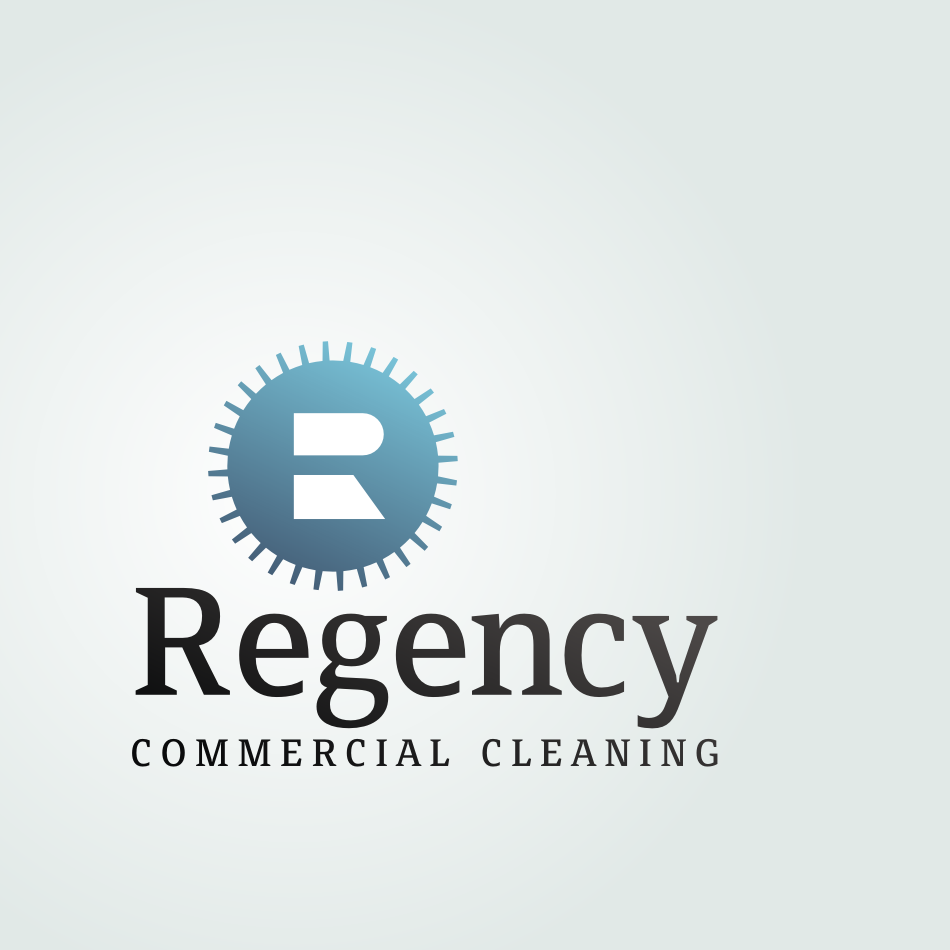 Logo Design by Autoanswer - Entry No. 27 in the Logo Design Contest Regency Commercial Cleaning.