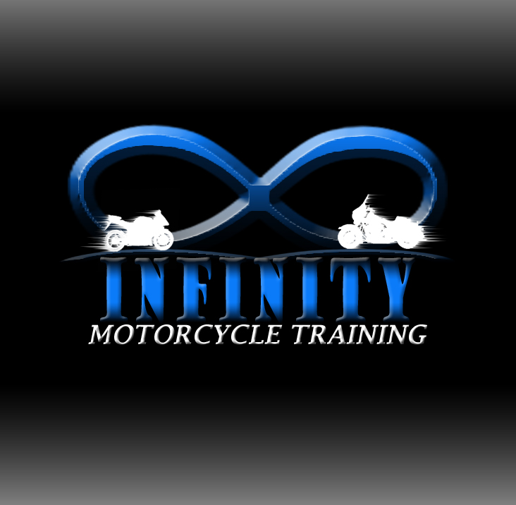 Logo Design by devil_art213 - Entry No. 33 in the Logo Design Contest INFINITY MOTORCYCLE TRAINING.
