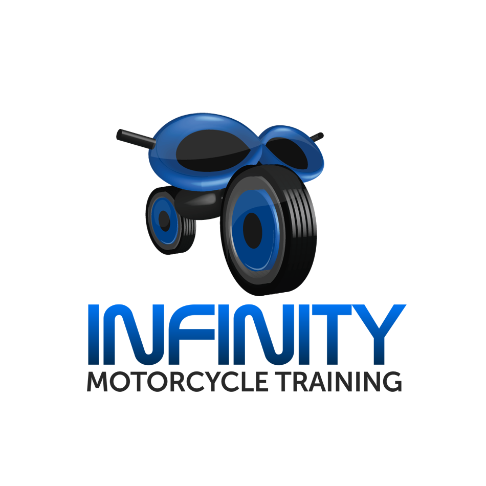 Logo Design by Private User - Entry No. 43 in the Logo Design Contest INFINITY MOTORCYCLE TRAINING.