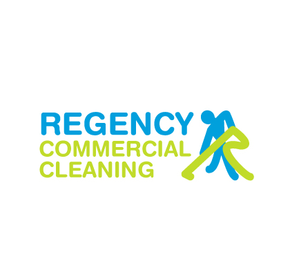 Logo Design by iframe - Entry No. 65 in the Logo Design Contest Regency Commercial Cleaning.