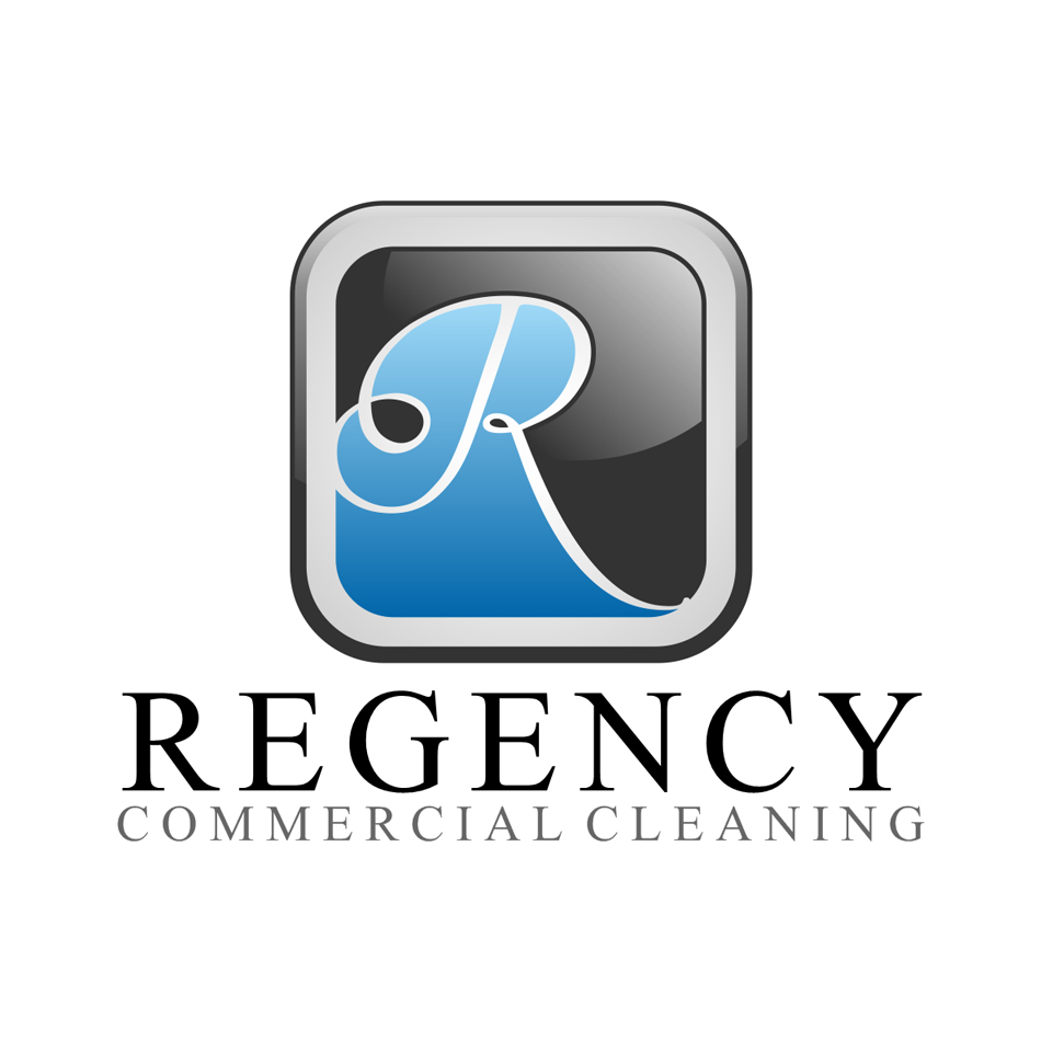 Logo Design by LukeConcept - Entry No. 76 in the Logo Design Contest Regency Commercial Cleaning.