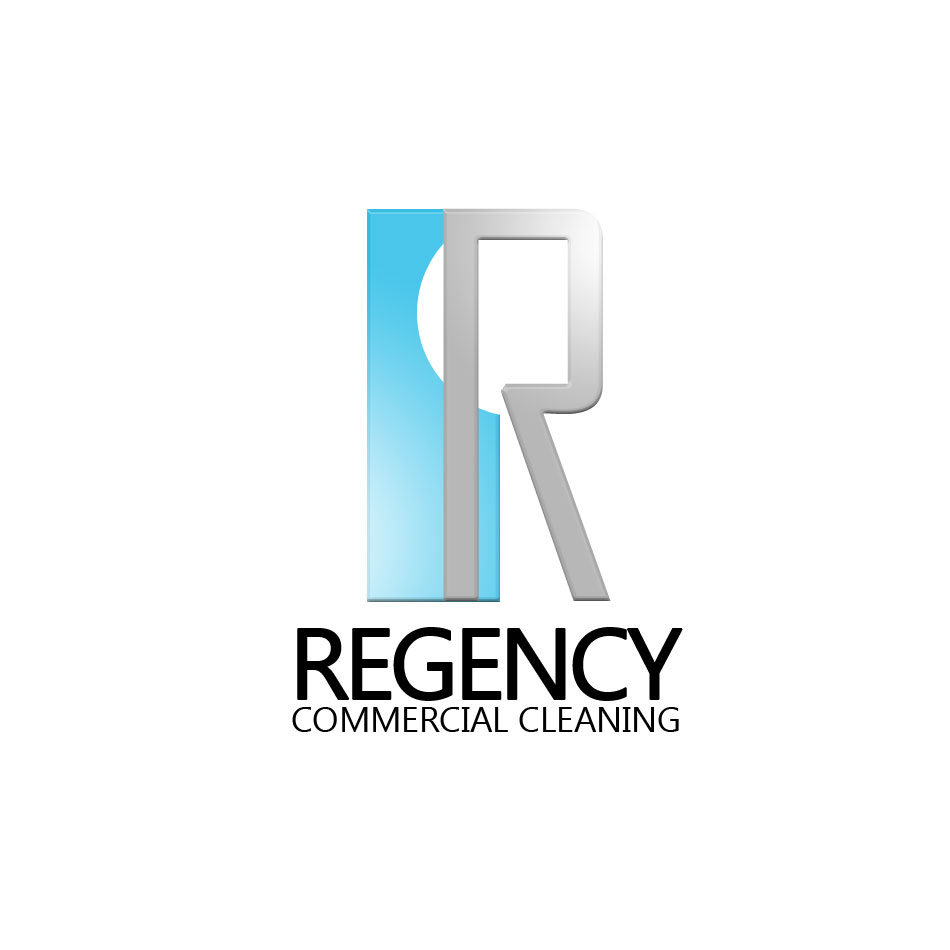 Logo Design by Ifan Maulana - Entry No. 88 in the Logo Design Contest Regency Commercial Cleaning.
