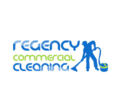 Logo Design by iframe - Entry No. 108 in the Logo Design Contest Regency Commercial Cleaning.