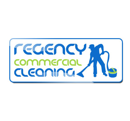 Logo Design by iframe - Entry No. 109 in the Logo Design Contest Regency Commercial Cleaning.