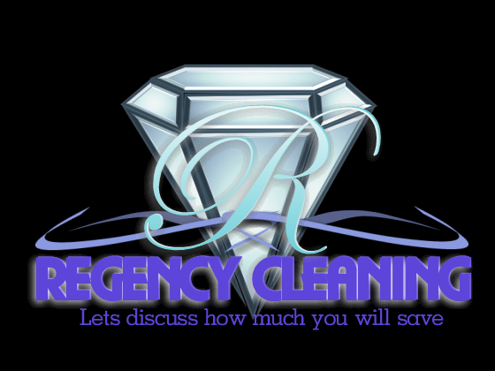 Logo Design by shaqbarry - Entry No. 112 in the Logo Design Contest Regency Commercial Cleaning.