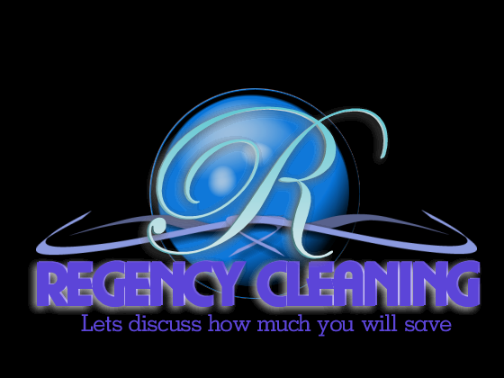 Logo Design by shaqbarry - Entry No. 113 in the Logo Design Contest Regency Commercial Cleaning.