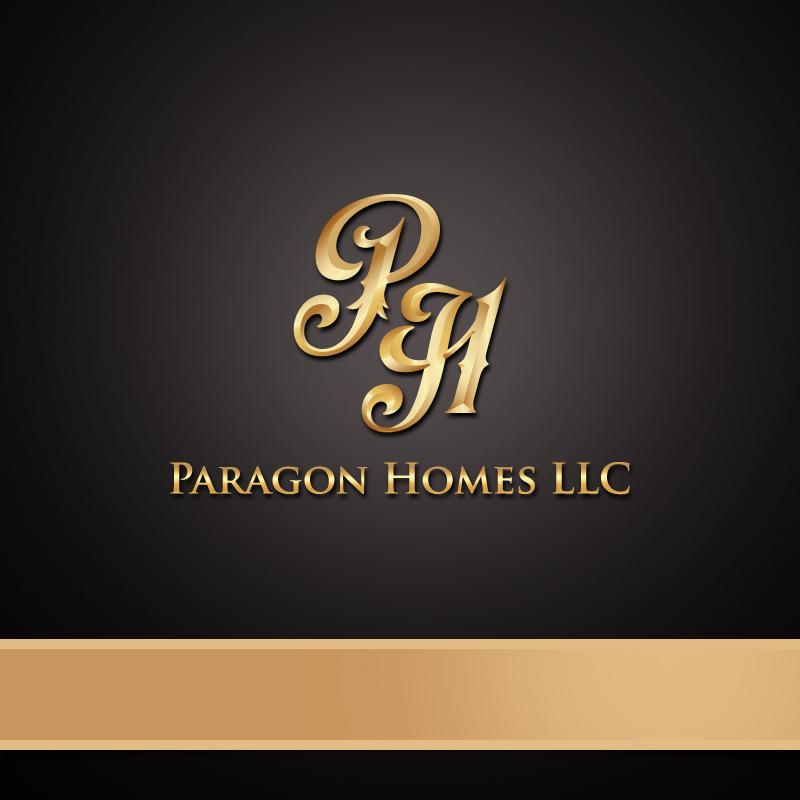 Logo Design Contests » Captivating Logo Design for Paragon Homes ...