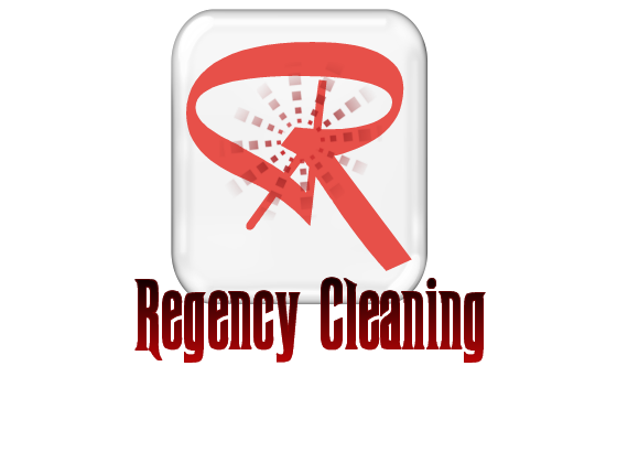 Logo Design by shaqbarry - Entry No. 116 in the Logo Design Contest Regency Commercial Cleaning.