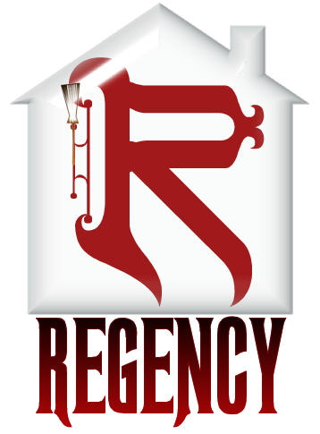 Logo Design by shaqbarry - Entry No. 118 in the Logo Design Contest Regency Commercial Cleaning.