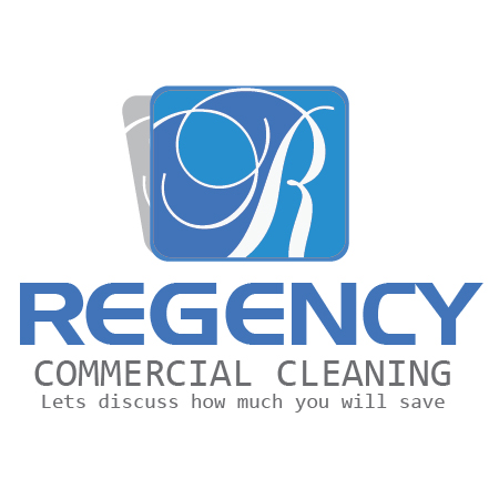 Logo Design by aesthetic-art - Entry No. 161 in the Logo Design Contest Regency Commercial Cleaning.