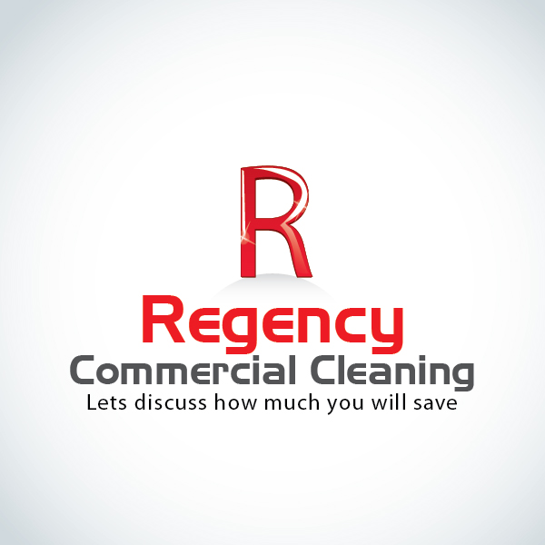 Logo Design by aesthetic-art - Entry No. 178 in the Logo Design Contest Regency Commercial Cleaning.