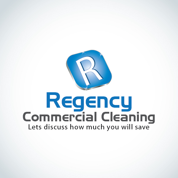Logo Design by aesthetic-art - Entry No. 179 in the Logo Design Contest Regency Commercial Cleaning.
