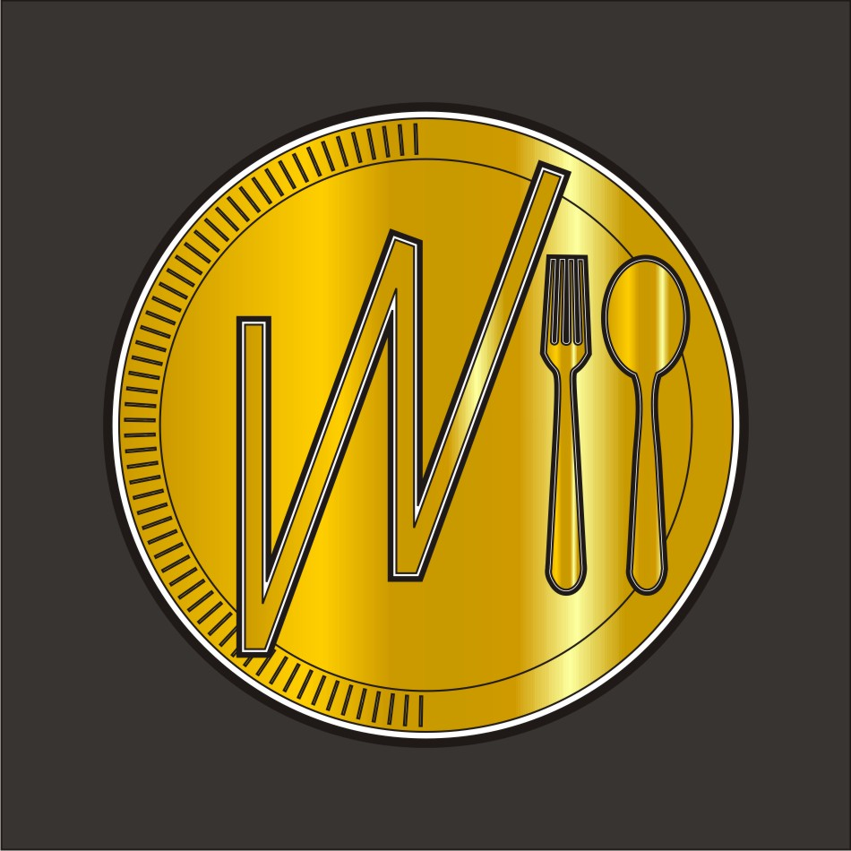 Logo Design by vector.five - Entry No. 48 in the Logo Design Contest Wallstreet Restaurant & Lounge.