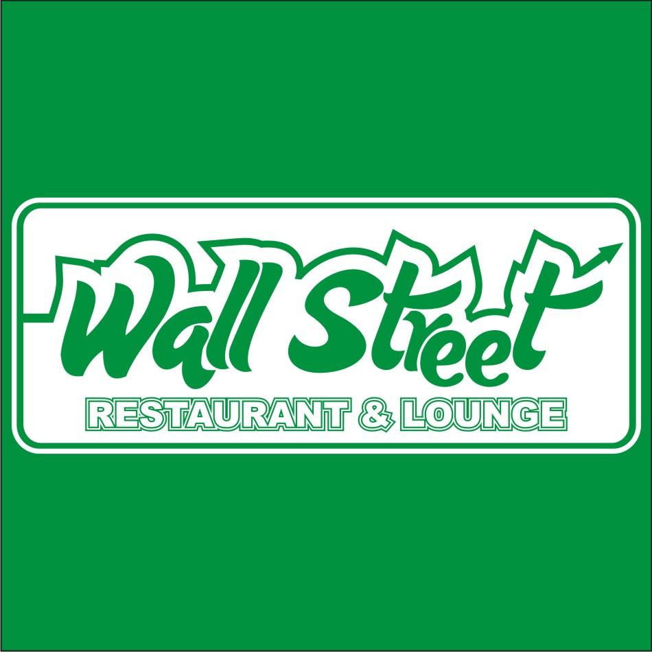 Logo Design by vector.five - Entry No. 54 in the Logo Design Contest Wallstreet Restaurant & Lounge.