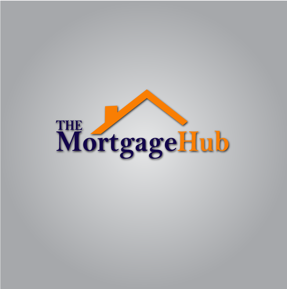 Logo Design by moonflower - Entry No. 12 in the Logo Design Contest The Mortgage Hub.