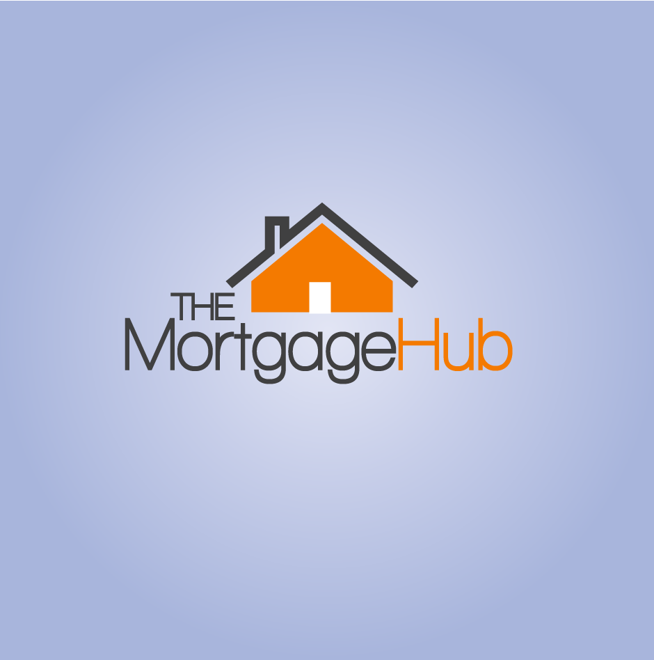 Logo Design by moonflower - Entry No. 13 in the Logo Design Contest The Mortgage Hub.