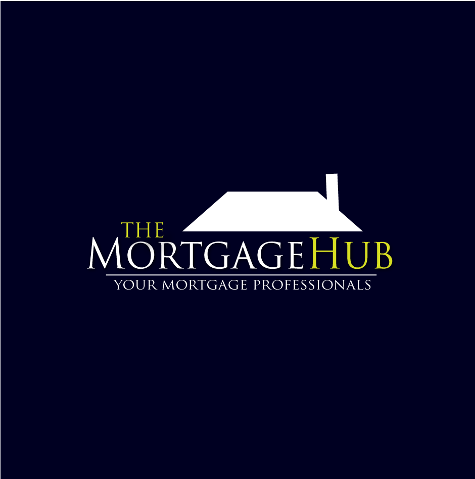 Logo Design by moonflower - Entry No. 25 in the Logo Design Contest The Mortgage Hub.