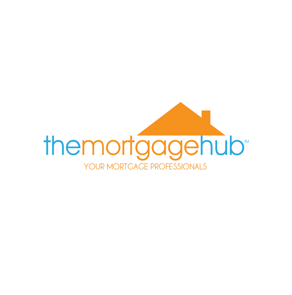 Logo Design by moonflower - Entry No. 29 in the Logo Design Contest The Mortgage Hub.