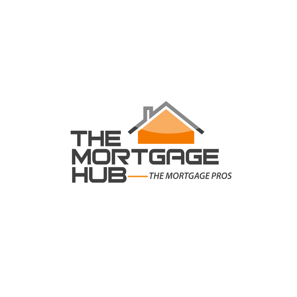 Logo Design by moonflower - Entry No. 30 in the Logo Design Contest The Mortgage Hub.