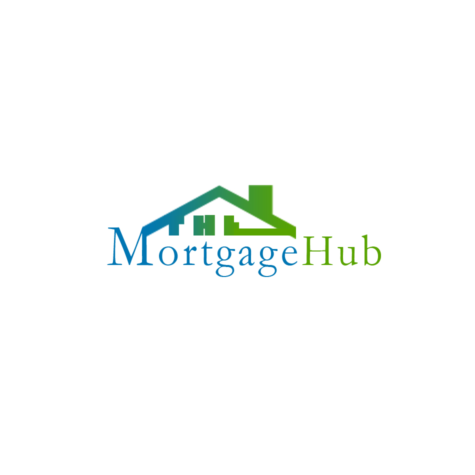Logo Design by khaizuro - Entry No. 32 in the Logo Design Contest The Mortgage Hub.