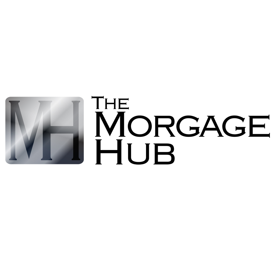 Logo Design by keekee360 - Entry No. 34 in the Logo Design Contest The Mortgage Hub.