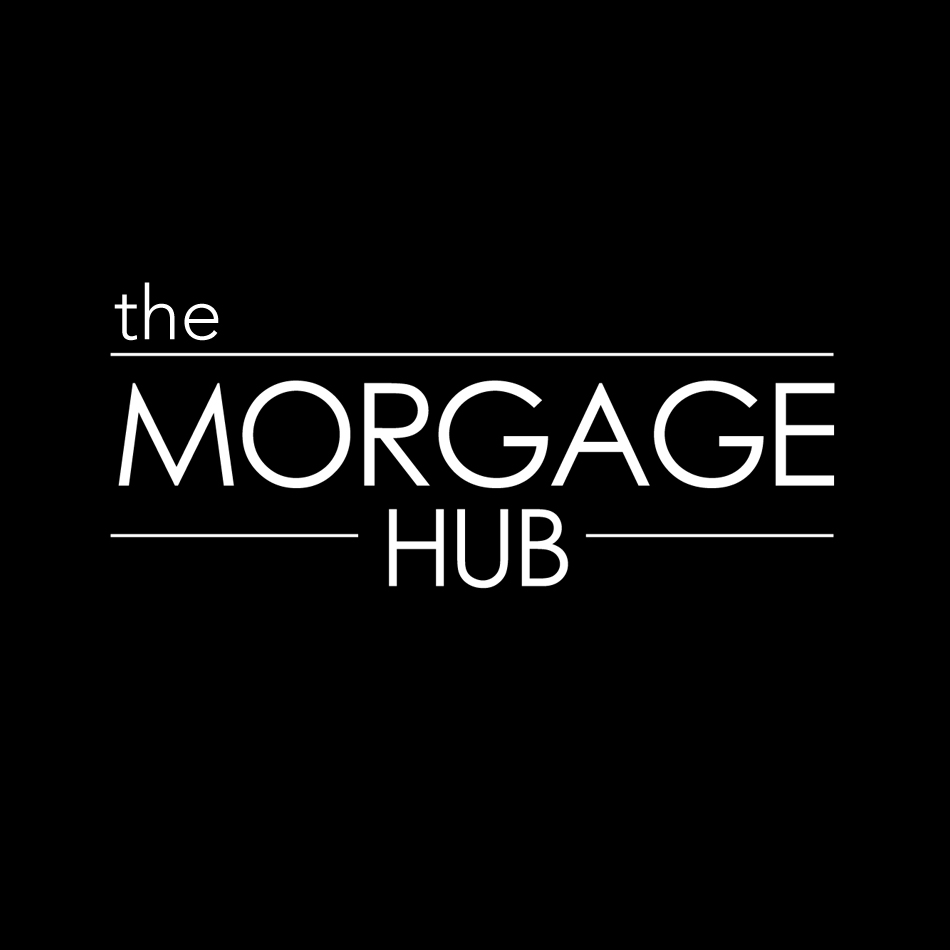 Logo Design by keekee360 - Entry No. 36 in the Logo Design Contest The Mortgage Hub.