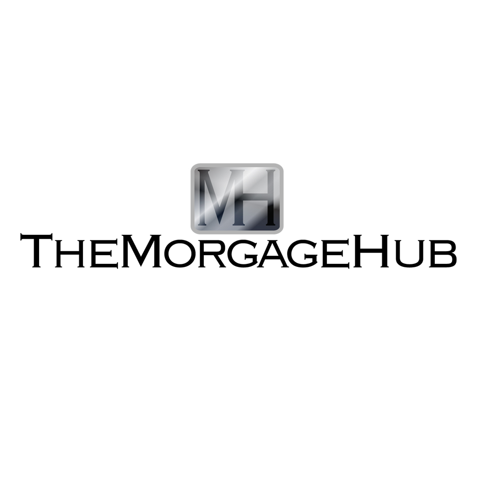Logo Design by keekee360 - Entry No. 37 in the Logo Design Contest The Mortgage Hub.