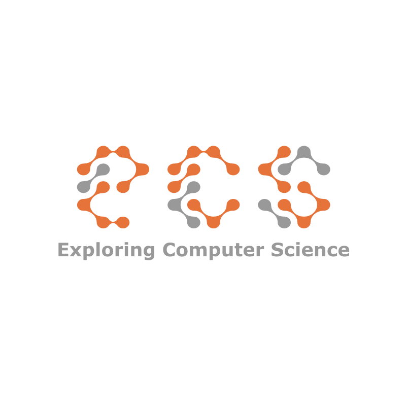 Logo Design by Rudy - Entry No. 8 in the Logo Design Contest ECS - Exploring Computer Science.