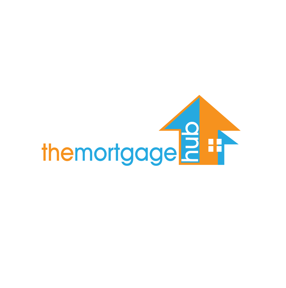 Logo Design by moonflower - Entry No. 42 in the Logo Design Contest The Mortgage Hub.