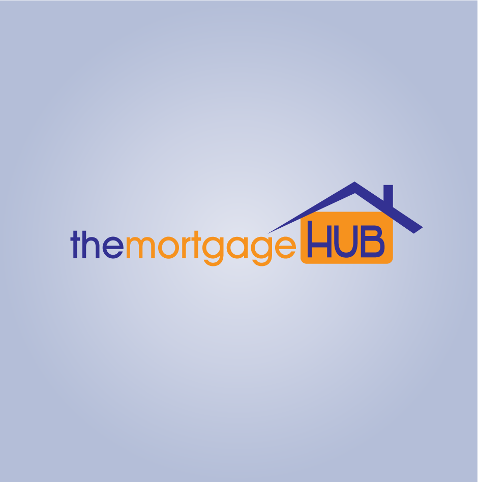 Logo Design by moonflower - Entry No. 44 in the Logo Design Contest The Mortgage Hub.