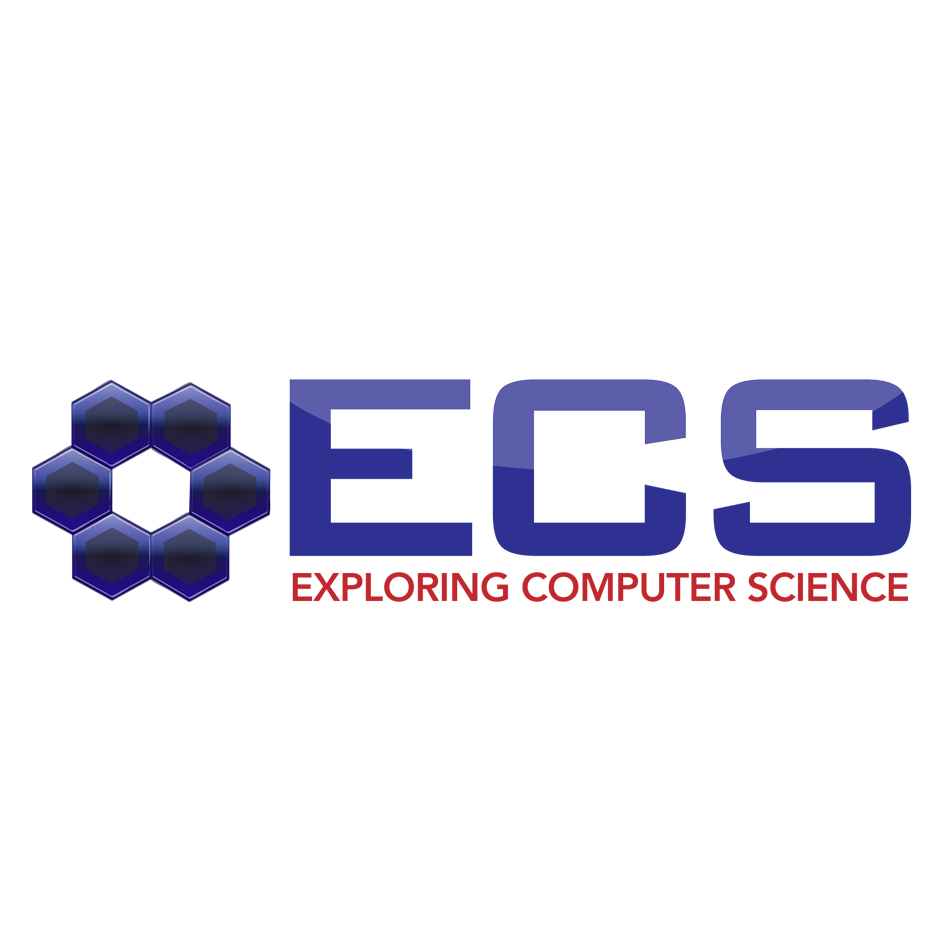 Logo Design by keekee360 - Entry No. 14 in the Logo Design Contest ECS - Exploring Computer Science.