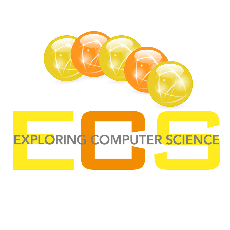 Logo Design by keekee360 - Entry No. 15 in the Logo Design Contest ECS - Exploring Computer Science.