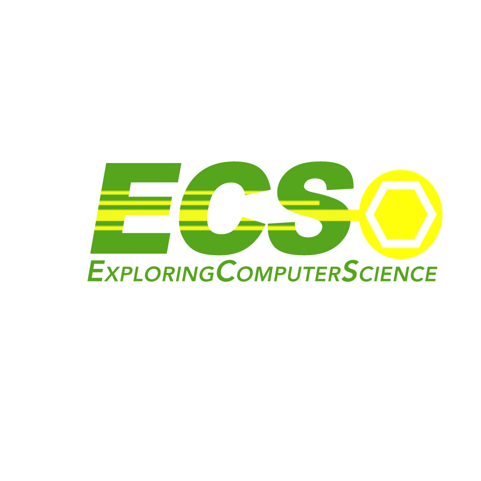 Logo Design by keekee360 - Entry No. 17 in the Logo Design Contest ECS - Exploring Computer Science.
