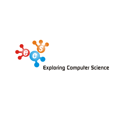 Logo Design by igepe - Entry No. 19 in the Logo Design Contest ECS - Exploring Computer Science.