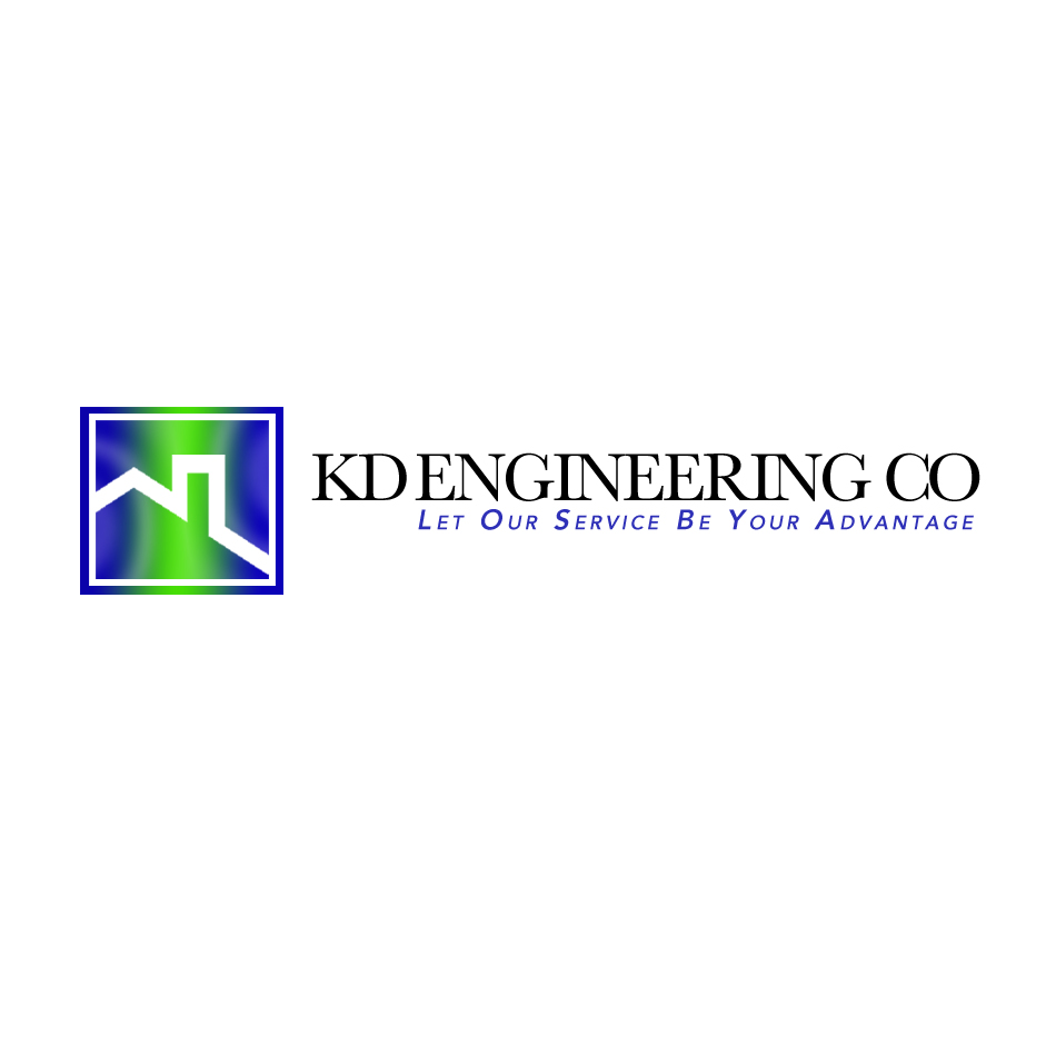 Logo Design by keekee360 - Entry No. 9 in the Logo Design Contest KD Engineering Co..