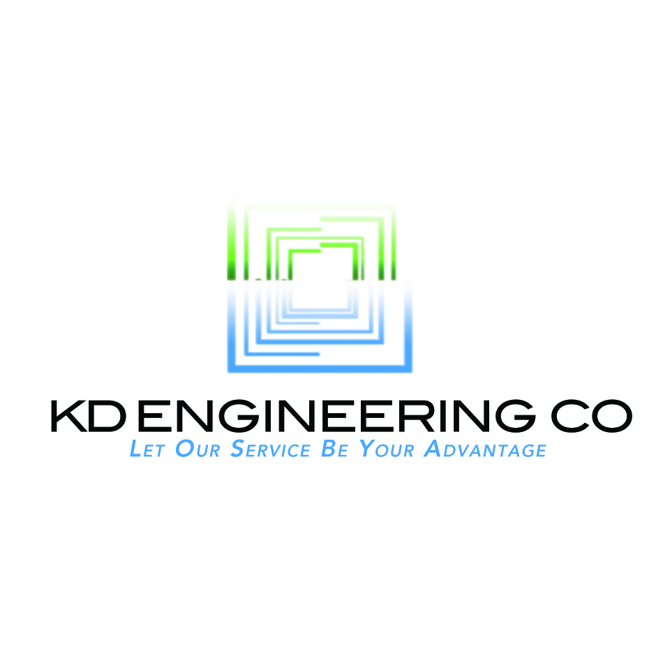 Logo Design by keekee360 - Entry No. 10 in the Logo Design Contest KD Engineering Co..
