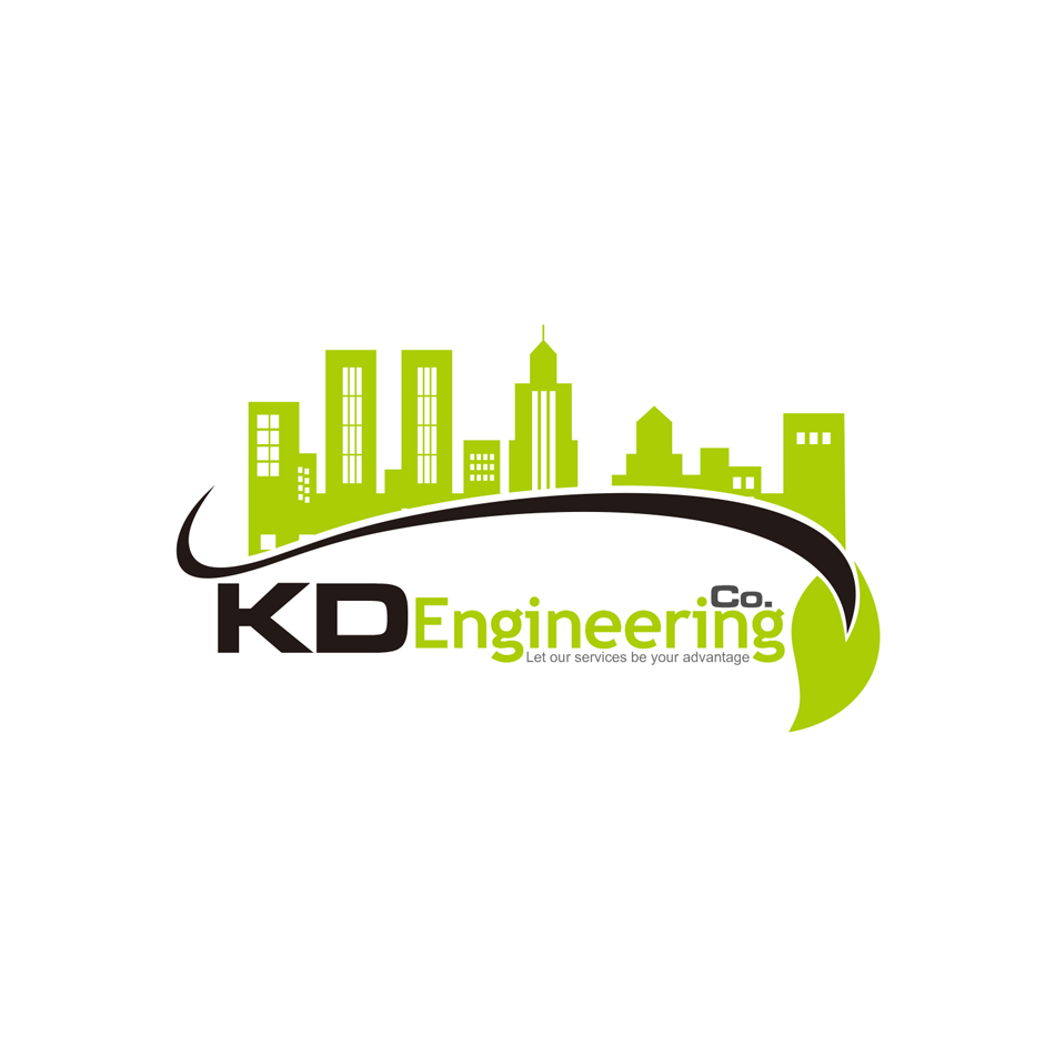Logo Design by LukeConcept - Entry No. 11 in the Logo Design Contest KD Engineering Co..