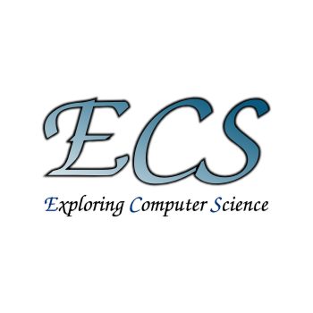 Logo Design by profahmed - Entry No. 37 in the Logo Design Contest ECS - Exploring Computer Science.