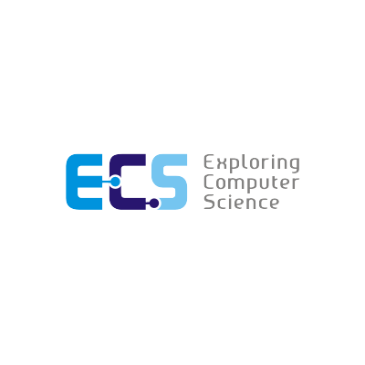 Logo Design by igepe - Entry No. 39 in the Logo Design Contest ECS - Exploring Computer Science.